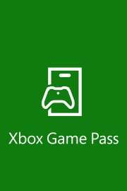 Xbox One Month Game Pass