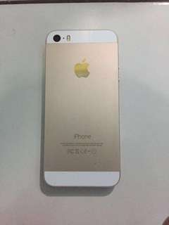 For Sale!!! iphone 5s 64gb
