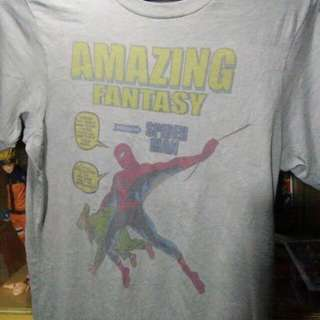Spiderman 1st Issue T-Shirt