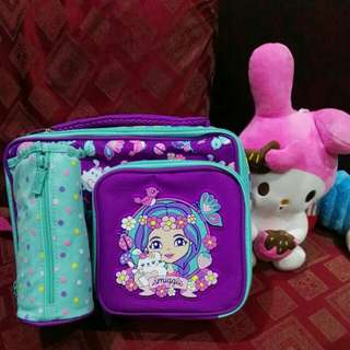 Smiggle carry bag