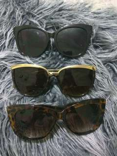 Sunglasses For Sale!