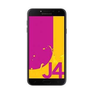 Samsung j4 cicilan proses 3 menit
