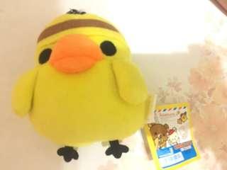 全新B duck 小包(可自由拉扯)