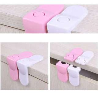 BN BABY DRAWER SAFETY LOCK (PREORDER)