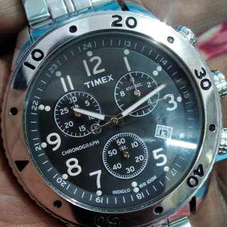 Timex Chronogrqph