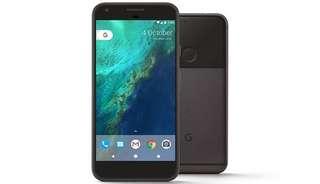 Google Pixel XL 1st Gen 128GB black excellent condition
