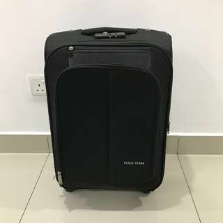 Luggage / Suitcase / Trolley Bag Polo (Small)