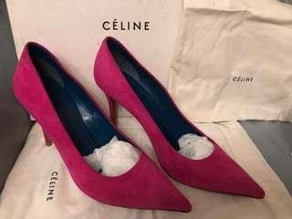 Celine Shoes 只穿過一次非常新 37size 原價買左$6xxx