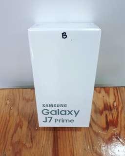 Kredit Samsung J7 Prime Proses 3menit