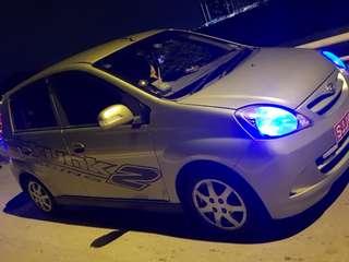 Perodua Viva 1.0 Manual SX
