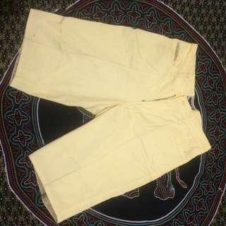Altiz celana pendek