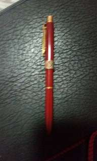 Burberry 3in1 Pen