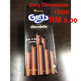 Gery product