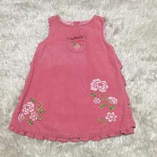 The Childrens Place Dress 12M