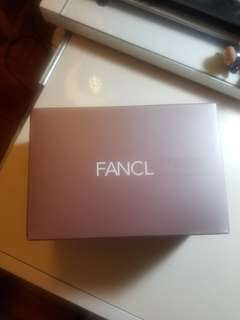 Fancl飾物盒
