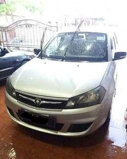 Saga flx 1.3 auto