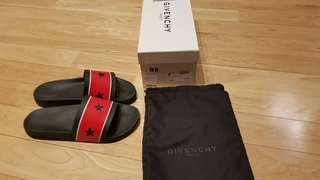 Authentic Givenchy sandal