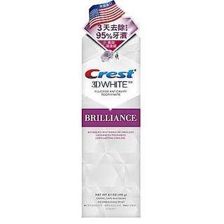 🚚 <快速出貨> 3DWhite專業鑽白牙膏116g-長效清新 牙齒美白 美國進口