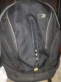 Dell laptop bag(authentic)