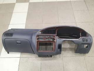 Dashboard Mira L5 for Kancil