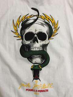 Powell Peralta Mike Mcgills tee