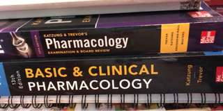 A-Level/Medicine/Pharmacology book