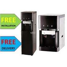 Hot and cold water dispenser (new)