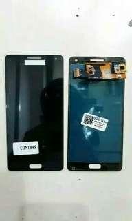 LCD Touchscreen Samsung Galaxy A5 / A500 AAA CONTRAS ORIGINL