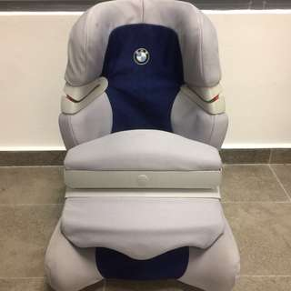 BMW Baby Carseat