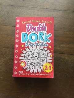 Double Dork Diaries (Rachel Renee Russell)