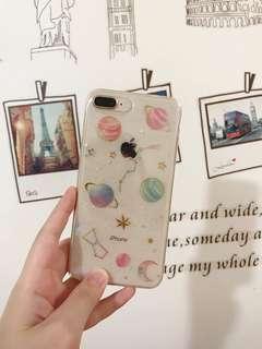 星空夢幻手機殼,全新iPhone多型號