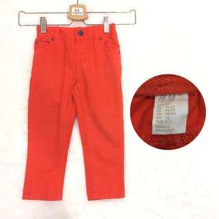 Celana Panjang Orange - H&M