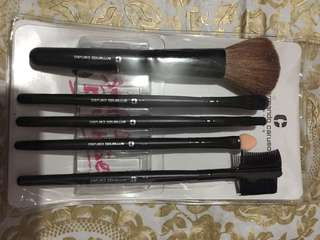 Armando Caruso Essential Brush Set (5pcs)