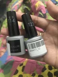 Focallure uv gel polish