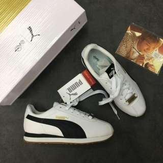 2018 Puma X BTS 2 fashion shoes, puma couple sneakers x turin like original