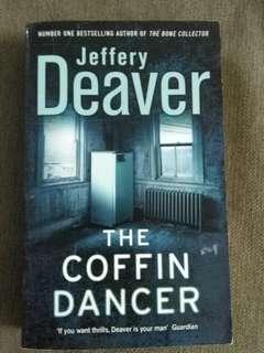 Coffin Dancer by Jeffery Deaver