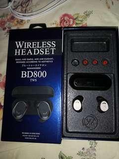 WK Design TWS BD800
