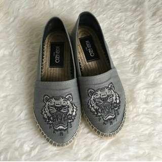 👉KENZO Grey Tiger Espa