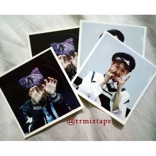 BTS RM FANSITE MERCH (JUNI WORLD& STANDBYRM)