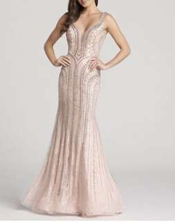 Pink Prom Dress, price negotiable