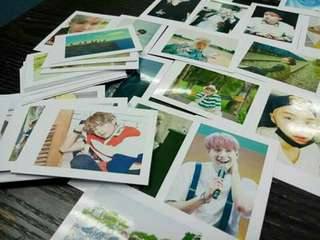 Lomo Card 3inch 100pcs