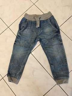 H & M Denim Pants