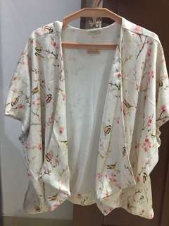 Etcatera floral outer