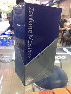 Asus zenfone max pro M1 3/32 terima cash/credit proses cepat