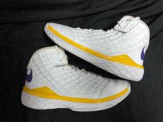 Nike Zoom Kobe 3 III MVP