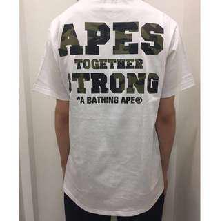A Bathing Ape - ATS Tee