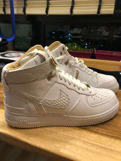 🚚 Nike Air Force 1 Just Don