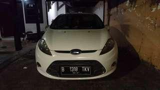 Di Jual Ford Fiesta BU 1.6 S AT