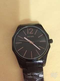 🚚 全新威龍鋼錶帶手錶