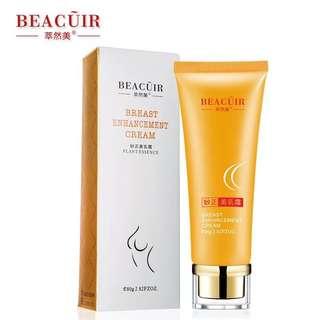 Beacūir Breast Enhancement Cream
